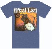 Meat Loaf - 'Bat Out of Hell' T.Shirt